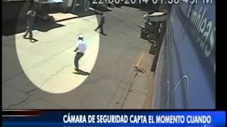 ASESINATO POR EXTORSION EN EL SITIO