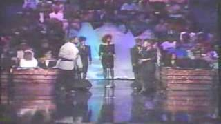 BeBe & CeCe Winans--'Lost Without You' (LIVE) Feat. Whitney Houston