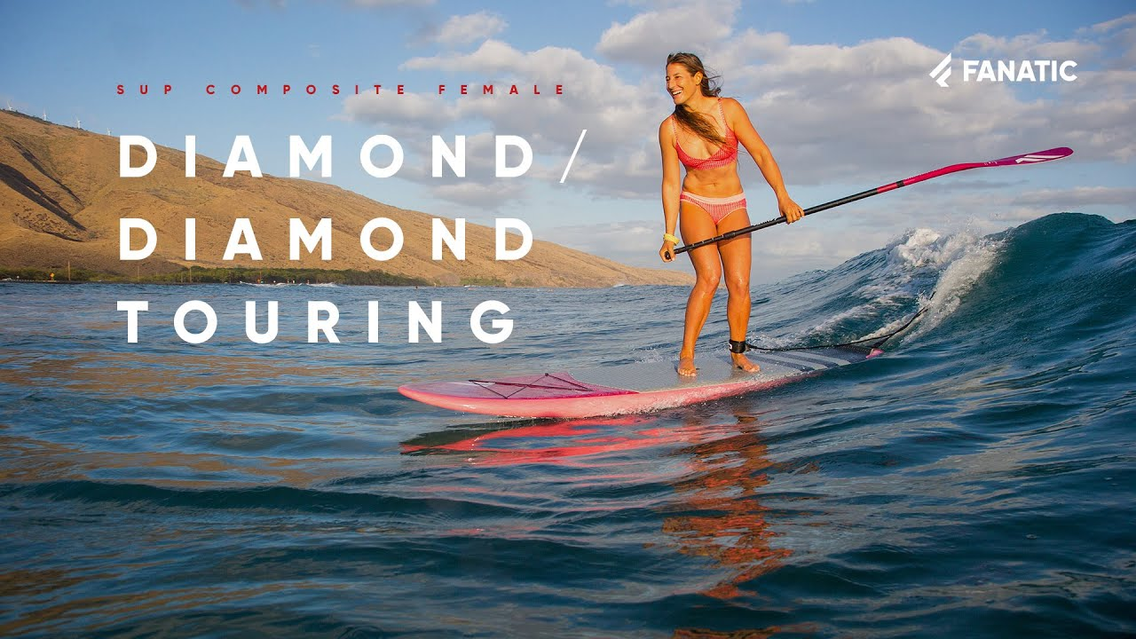Fanatic Diamond & Diamond Touring 2020
