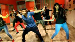 I'll Be Waiting Kabhi Jo Baadal Barse |BY THE DANCE MAFIA[RIPANPREET SIDHU].9501915706