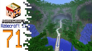 Minecraft Ragecraft II - EP71 - From The Top