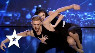 A WORLD CLASS Performance | Auditions Week 7 | Românii au talent