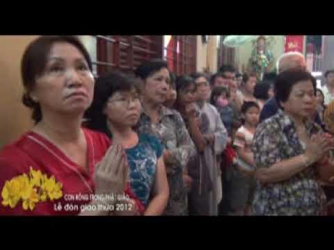 Con rồng trong Phật giáo (23/01/2012)