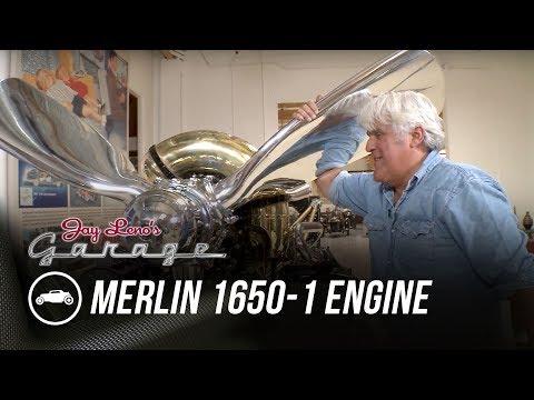 The Engine That Won World War II – Jay Leno's Garage