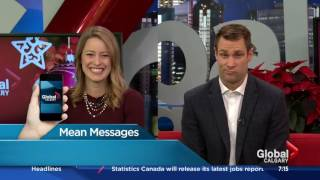 Morning news crew reads out mean messages sent to them in 2016 - Video Youtube