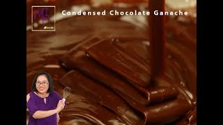 chocolate cake recipe using carnation milk