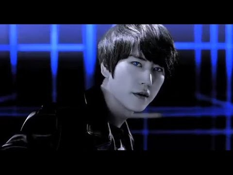 Super Junior - Blue World (Short Version)