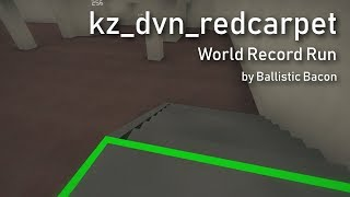 [CS:GO KZ] kz_dvn_redcarpet in 02:19.77 by Ballistic Bacon