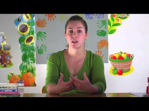 How to Become a Certified Preschool Teacher - YouTube