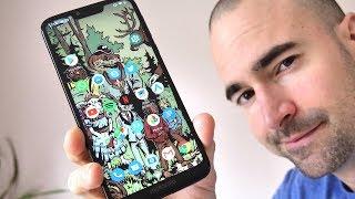 Motorola Moto G7 Power | Full Review