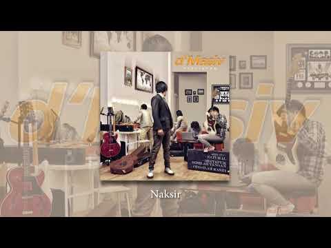 D'MASIV - Naksir (Official Audio)