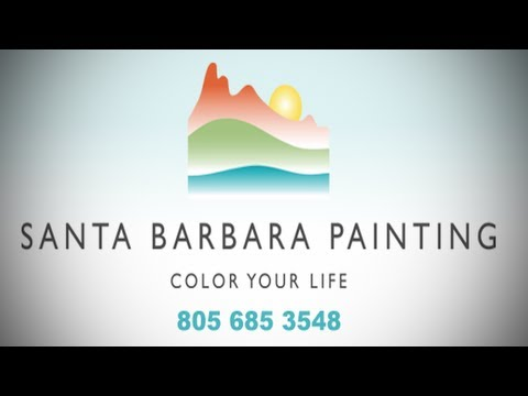 Santa Barbara Painting Inc video