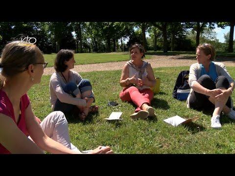 Parent solo : le soutien de la foi et de la communauté chrétienne (4/4)
