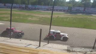 Legends Barberton Speedway Calvacade September 30th 2018