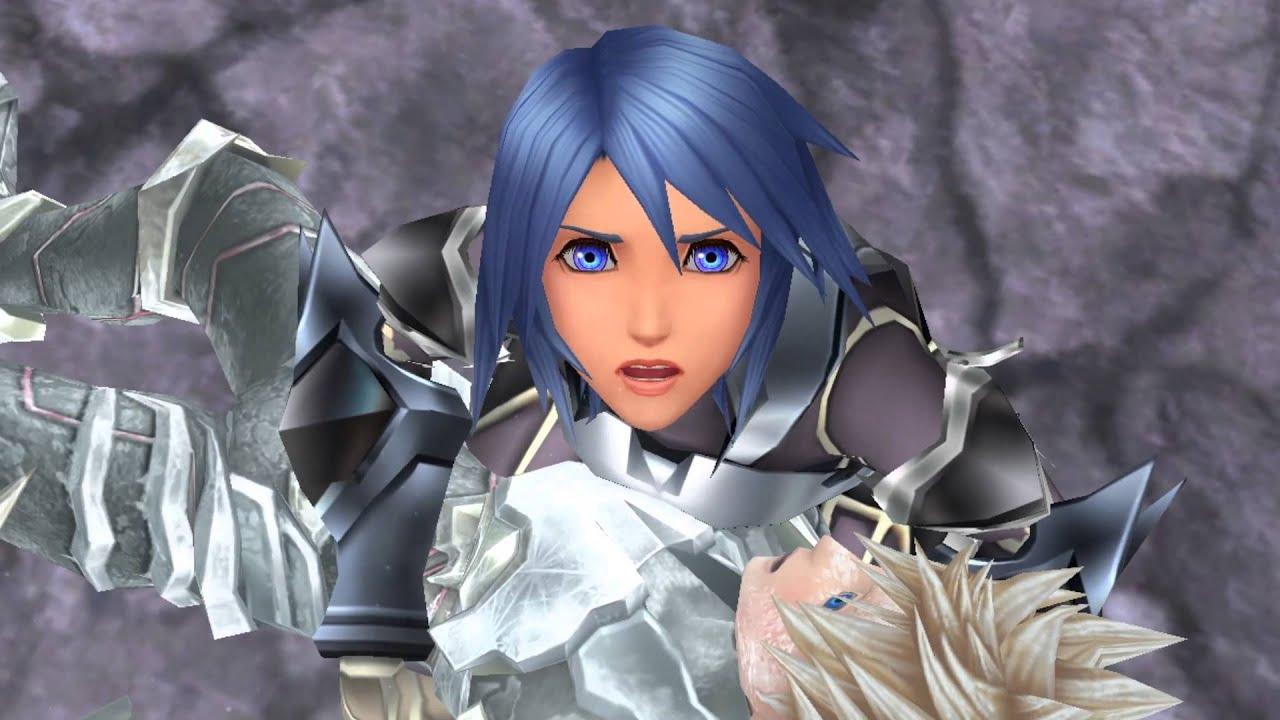 Date de sortie de Kingdom Hearts HD 2.5 ReMIX et bande-annonce de l'E3 !