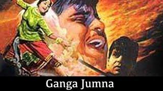 Gunga Jumna - 1961