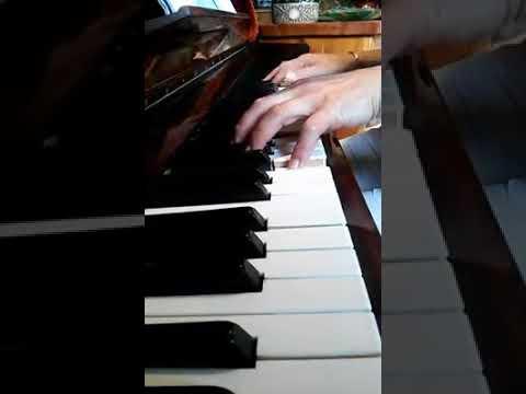 De la suite escenas para niños Schumann