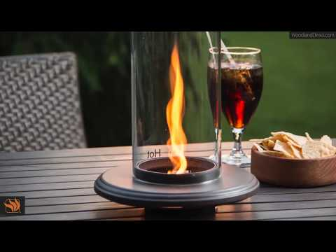How to Install the Intrigue Table Top Fire Feature