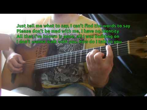 lauryn hill - i gotta find peace of mind karaoke guitar request CHORDS ...