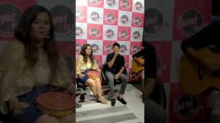 Tu Hi Meri Shab Hai, singer KK at Fever Unplugged Live with RJ Urmin, 3 August 2017