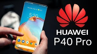 Huawei P40 Pro - This Is Incredible!