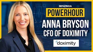 Doximitiy IPO $DOCS Exclusive   Power Hour   Stock Market Live 🚨