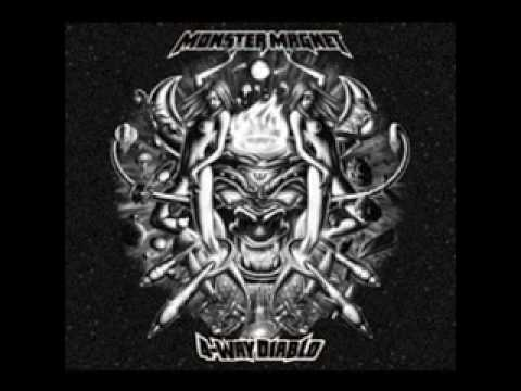 Blow Your Mind - Monster Magnet - 4-Way Diablo