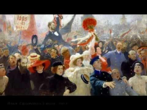 October Manifesto, Russian Oktyabrsky Manifest