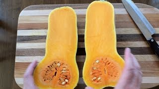 Butternut Squash Guide - You Suck at Cooking (episode 49)