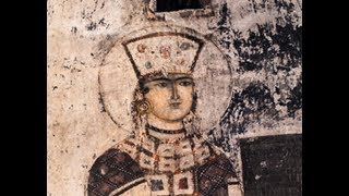 Кипчаки в судьбе грузинской царицы Тамары. Загадки истории