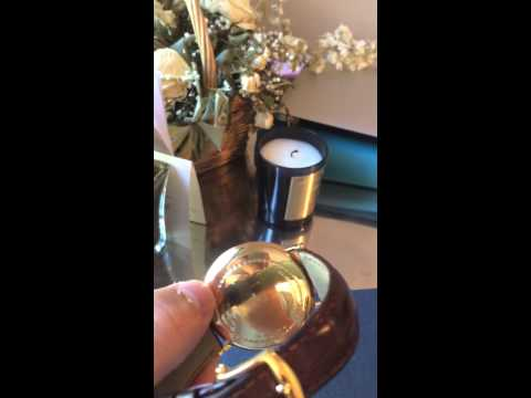 Breguet Classique Yellow Gold Watch Review – 5140BA/29/9W6