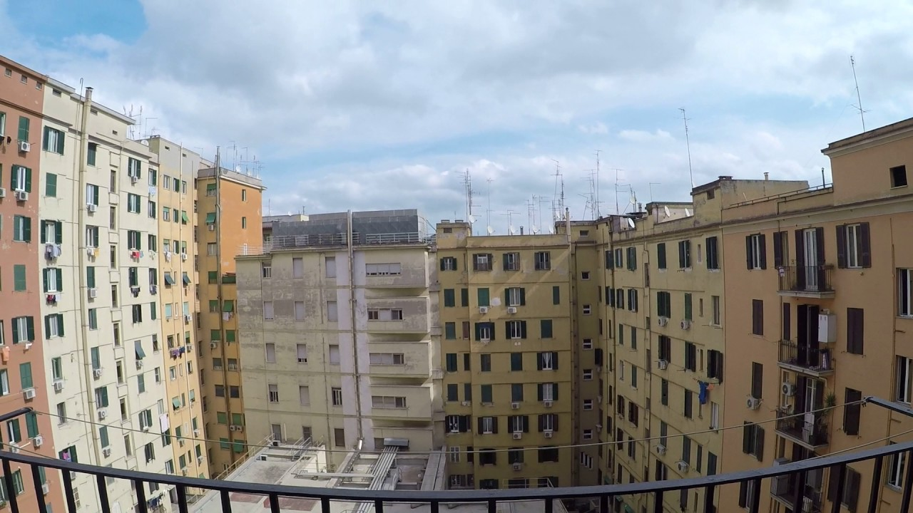 Spacious and contemporary 2-bedroom apartment for rent in Appio Latino