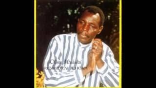 Oliver Mtukudzi Rumbidza Jehovah