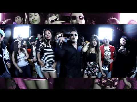 Negro Sambo - TEN (OFICIAL VIDEO)