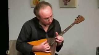 Mardjandja (Gypsy song)