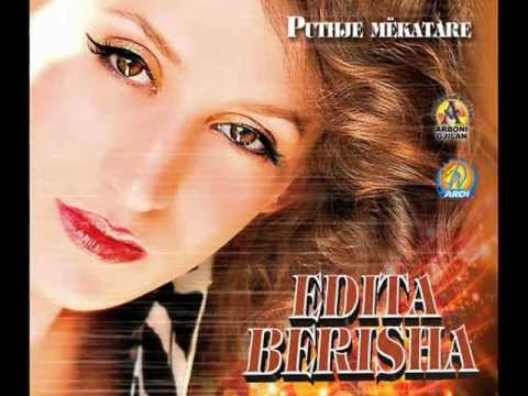 Edita Berisha - Dashuri Vrastare