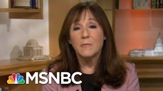 Brett Kavanaugh Faces New Allegation Of Misconduct | Morning Joe | MSNBC | Kholo.pk