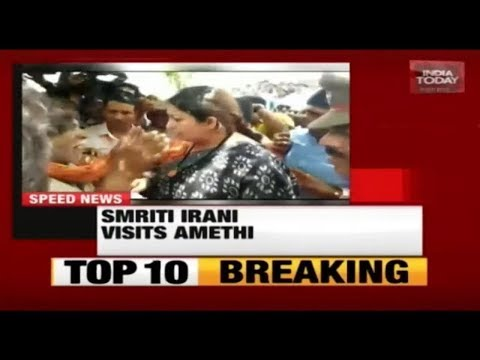Speed News | Top Headlines Of The Day | India Today | June 22, 2019 (видео)