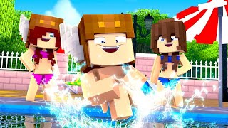 Roblox Pool Party Creepy Guy Ruins The Pool Party In Roblox Minecraftvideos Tv
