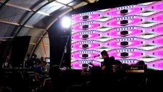 Factory Floor - Fall Back @ Lowlands Festival 2013