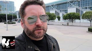 Burnie Vlog: Failure | Rooster Teeth