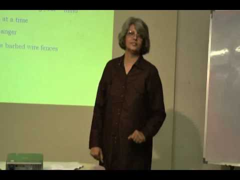 Self Hypnosis to Remove Fear, Phobias and Nervous Tension Part 2.wmv