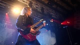 Video DERIAS & SPARS - Siberia Winter Sun - Live from Afterdark Fair