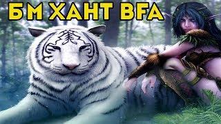 Гайд на Бм Ханта (Повелитель зверей) WoW BfA [8.0.1]