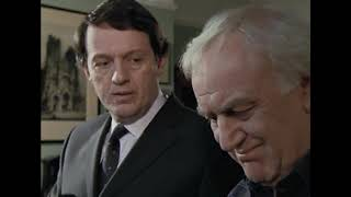 Inspector Morse - Lewis Knows More!