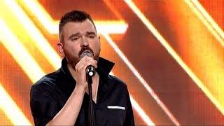 Светлозар Христов - X Factor кастинг (15.09.2015)