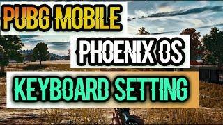 Phoenix OS-ROC PUBG SE v6 1 Setup | PUBG LAG FIX| Key