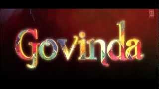 Go Govinda Song Teaser II - OMG! Oh My God