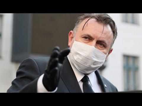 Durere la glezna la care medicul