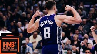 Film do artykułu: NBA. Clippers rządzą na...